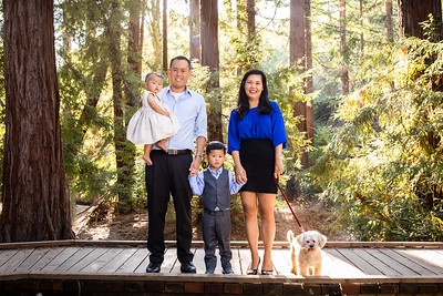 M Leung Family 2019