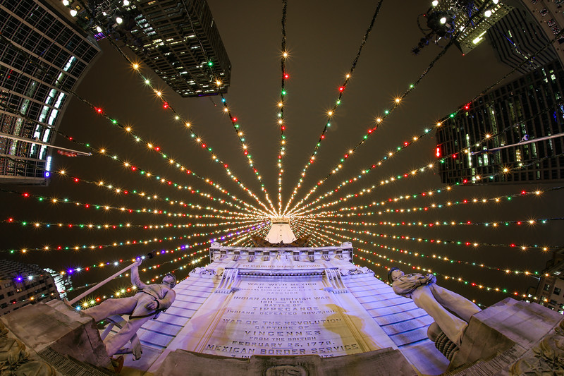 Monument Lights