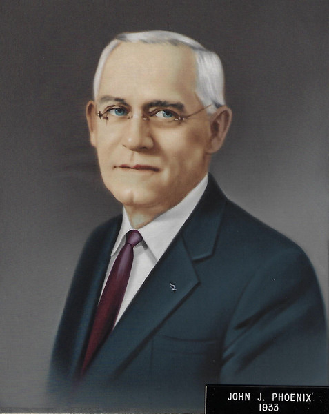 1933 - John J. Phoenix.jpg