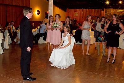 Nicole and Adam Wedding Reception