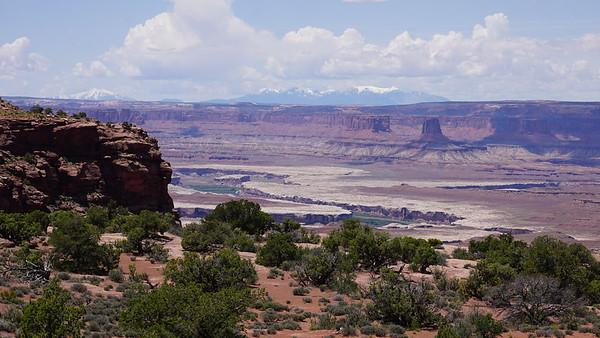 2019.06 Canyonlands NP