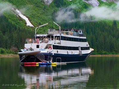 2012 Alaska & Seattle