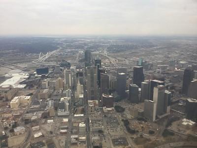 2017 February: Dallas