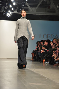 Lilly Lorraine - Nolcha Fashion Week