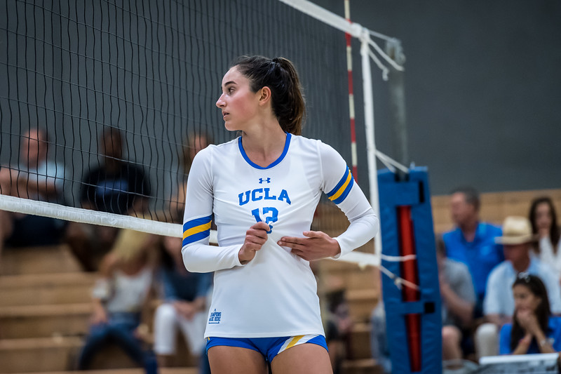 UCLA Blue-Gold Scrimmage (2017)
