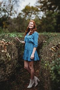 Megan || Senior 2020