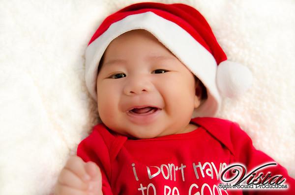 Baby Ethan Edlin