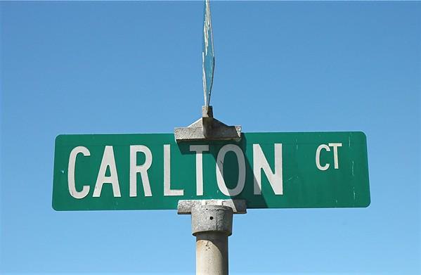 Street Name Photos