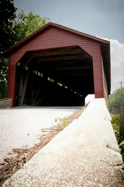 Bridges of Frederick County, MD
