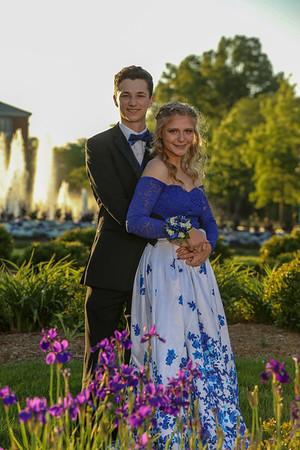 2019 HHS Prom
