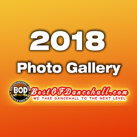 2018 PHOTO GALLERY