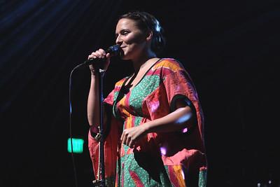 Emiliana Torrini @ El Rey Theatre (08/19/2009)