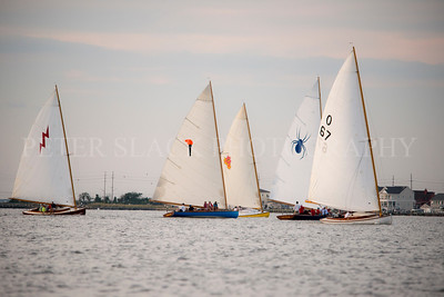 Middleton Cup - SSPYC 2016