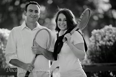 Stef & Darrin Engagement 7-31-2014