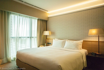Grand Mercure Singapore Roxy (Junior Suite)