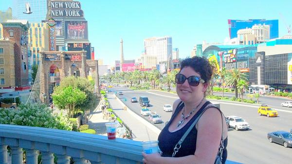 Vegas Yamaha 2013