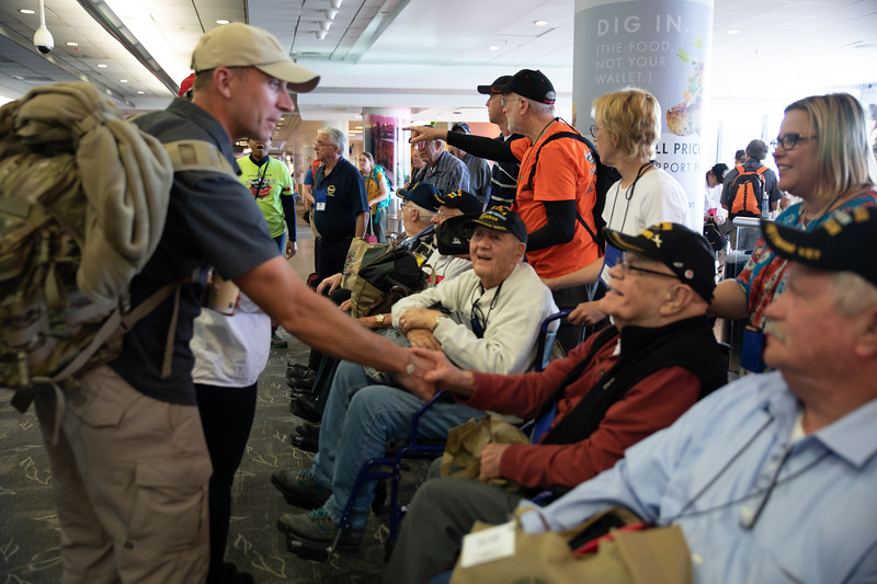 2019 May Puget Sound Honor Flight BWI Landing (16 of 25).jpg