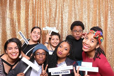 An Evening of Joy and Liberation 2018