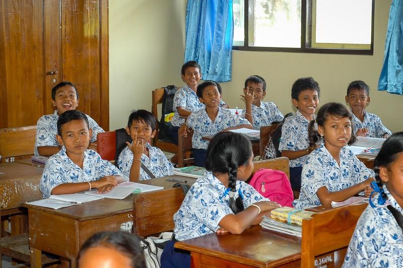Bali Kids - SD N 3 Kapal School_012.jpg