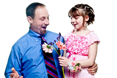 Lifetime Fitness Daddy Daughter Dance