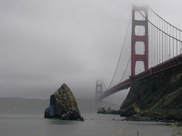 San Franscisco Bridge