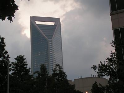 Charlotte, NC 2011