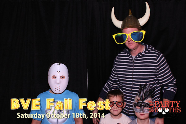 2014 Bridge Valley Elementary Fall Fest