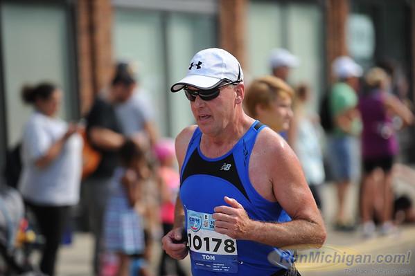 5K Finishers - 2015 Crim Festival of Races