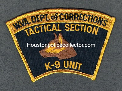 West Virginia Dept of Corrections
