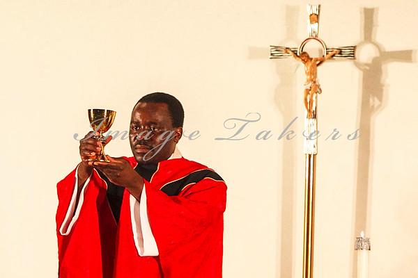 2015-2016 Last Liturgy