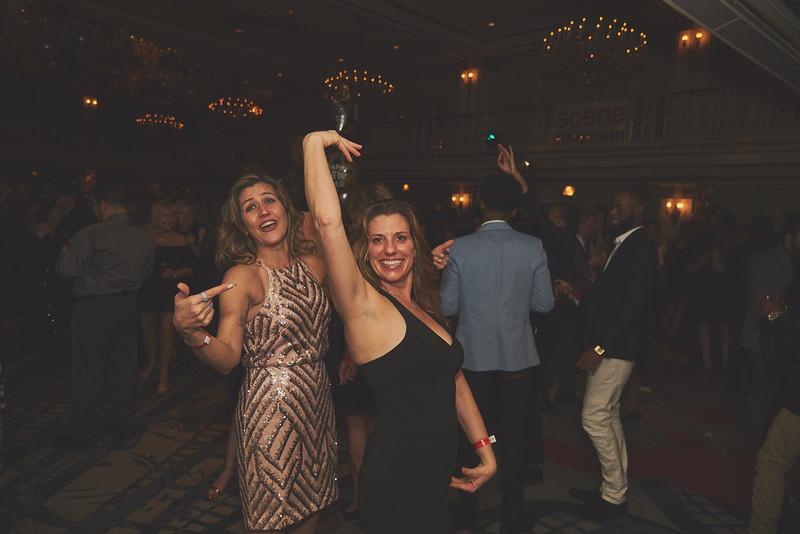 New Year's Eve Party - The Drake Hotel 2018 - Chicago Scene (520).jpg