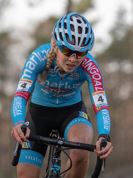Laura Verdonschot.