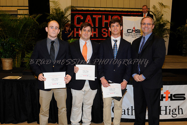 2015 CHS Winter Sports Convocation