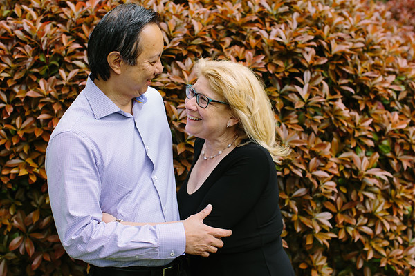 Kathy & Andre Minis