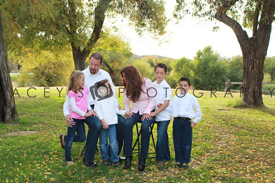 The Rothman Family