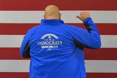 2019 Johnson County Democrats Bar-B-Que