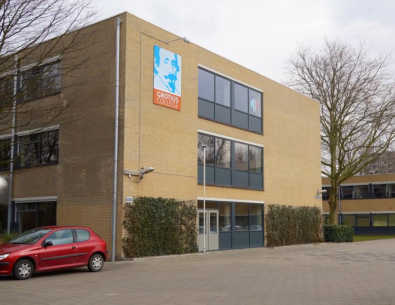 Grotius College (venue)