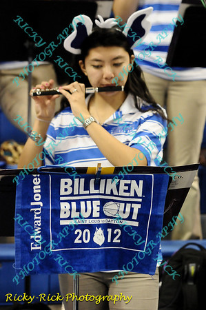 Men's basketball - St. Louis University vs Santa Clara - 11/14/12