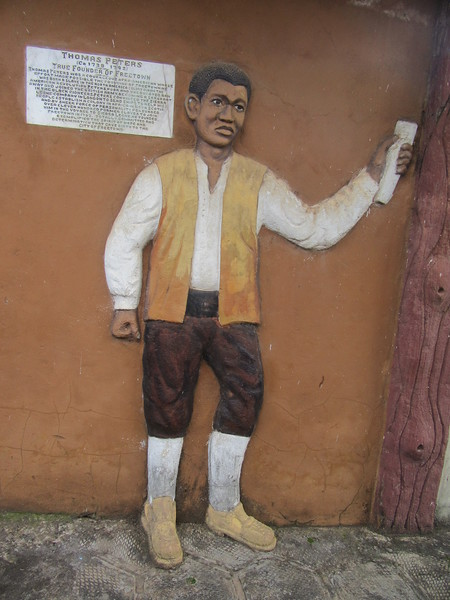 041_Freetown. Peace and Cultural Monument.JPG