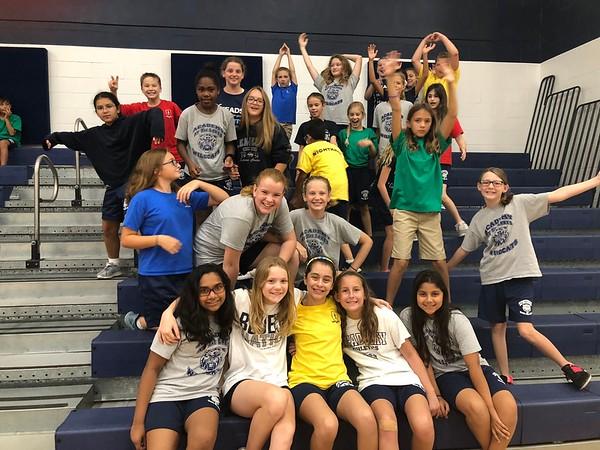 5th and 6th Grade Retreat 2018