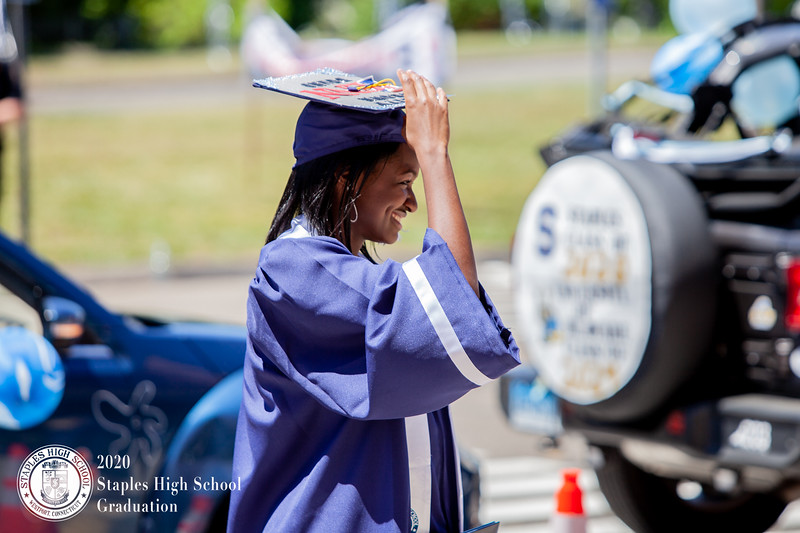 Dylan Goodman Photography - Staples High School Graduation 2020-356.jpg