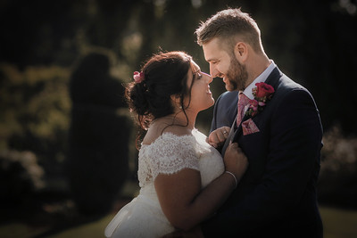 The Wedding of Daniela and Daniel