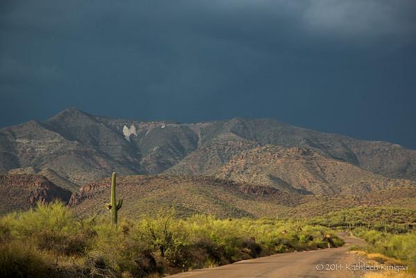 Sierra Anchas 7-26-2014