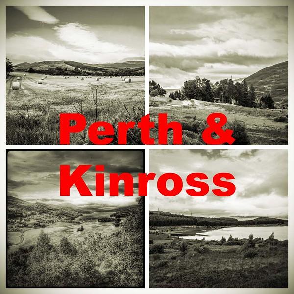 Perth & Kinross