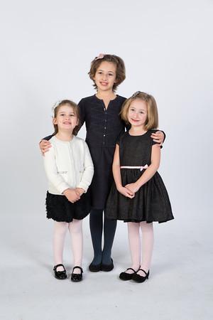 Cristaldi Family Photos