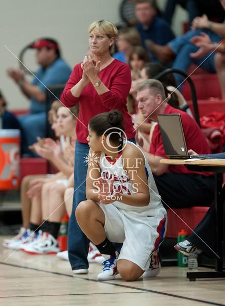 2011-12-28 Basketball Varsity Girls Tomball v Splendora