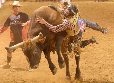 2015 Sheridan WYO Rodeo