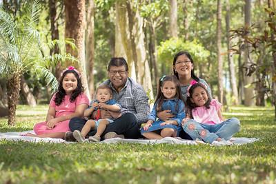 Photoshoot  Familia Chavarria