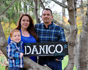 2014 Family Session