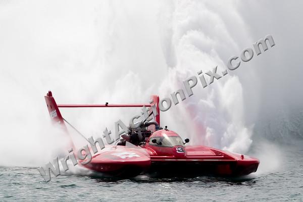 2017 08 27 H1 Unlimited Hydroplane Races - Detroit River